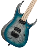 Ibanez / Axion Label RGD61AL-SSB (Stained Sapphire Blue Burst) アイバニーズ 商品画像