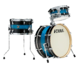 TAMA / CL30VS-MBD タマ SUPERSTAR CLASSIC NEO MOD - All Maple Shell 3点シェルキット Mod Blue Duco 商品画像