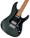 Ibanez / Erick Hansel Signature Model EH10-TGM(Transparent Green Matte) アイバニーズ 【お取り寄せ商品】 商品画像