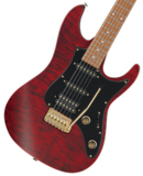 Ibanez / Scott LePage Signature Model SLM10-TRM(Transparent Red Matte) アイバニーズ 商品画像