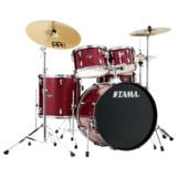 TAMA / IE52KH6HC-CPM タマ IMPERIALSTAR ドラムセット 22BD スタンダードサイズ【お取り寄せ商品】 商品画像