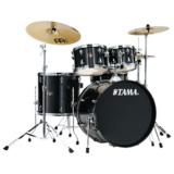 TAMA / IE52KH6HC-HBK タマ IMPERIALSTAR ドラムセット 22BD スタンダードサイズ【お取り寄せ商品】 商品画像