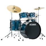 TAMA / IE52KH6HC-HLB タマ IMPERIALSTAR ドラムセット 22BD スタンダードサイズ【お取り寄せ商品】 商品画像