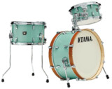 TAMA / CL30VS-SFG タマ SUPERSTAR CLASSIC NEO MOD - All Maple Shell 3点シェルキット Seafoam Green 商品画像