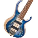 Ibanez / BTB845-CBL CBL (Cerulean Blue Burst Low Gloss) アイバニーズ【5弦ベース】 【限定モデル】 商品画像