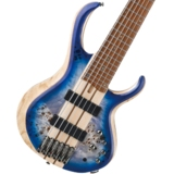 Ibanez / BTB846-CBL CBL (Cerulean Blue Burst Low Gloss) アイバニーズ【6弦ベース】【限定モデル】 商品画像