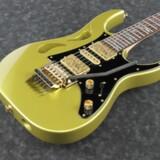 Ibanez / Steve Vai Signature model PIA3761-SDG (Sun Dew Gold)  商品画像