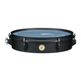 TAMA / BST143MBK METALWORKS EFFECT MINI-TYMP SNARE DRUM 14x3 タマ スチールスネアドラム【2月下旬発売予定】 商品画像