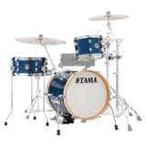 TAMA / CLUB JAM SUITCASE KIT LJK36S-ISP 16インチバスドラム 小口径ドラムキット【2月下旬発売予定】 商品画像