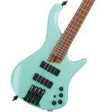 Ibanez / EHB1000S-SFM (Sea Foam Green Matte) Ergonomic Headless Bass 【ショートスケールベース】 商品画像