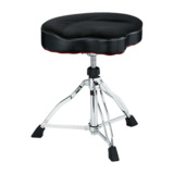 TAMA / HT530BCNST タマ 1st Chair シリーズ Glide Rider Drum Throne 商品画像