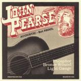 John Pearse / Phosphor Bronze 600L Light 12-53 【お取寄せ商品】 商品画像