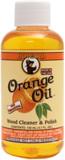 HOWARD / Orange Oil 指板用オイル 商品画像