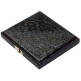 VIVACE / TX-5 ブラック ヴィヴァーチェ リードケース 5枚収納【テナーサックス用】《アウトレット特価》 商品画像