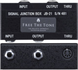 FREE THE TONE / Signal Junction Box JB-21 《受注生産品/納期別途ご案内》 商品画像
