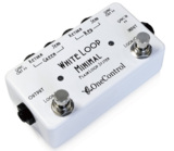 One Control / Minimal Series White Loop -Flash Loop with 2DC OUT 商品画像