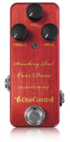 One Control / Strawberry Red Over Drive オーバードライブ【正規輸入品】 商品画像