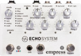 Empress Effects / Echosystem Dual Engine Delay ディレイ 商品画像