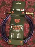 NEO by OYAIDE / G-Spot Cable for Guitar 3.0m SL 商品画像