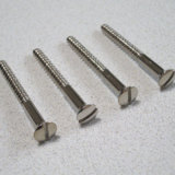 Montreux / Inch TL Neck Joint Screws (4) (0926)  商品画像