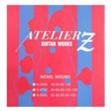 ATELIER Z アトリエZ / N-4700 NICKEL WOUND STRINGS 45-125 5弦 エレキベース弦 1セット 【お取寄せ商品】 商品画像
