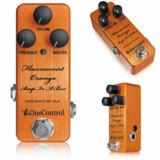 One Control / Fluorescent Orange Amp In A Box ワンコントロール オーバードライブ《動画有り》 商品画像