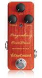 One Control / Lingonberry OverDrive LBOD リンゴンベリーオーバードライブ ワンコントロール【限定生産モデル】 商品画像