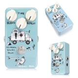 ANIMALS PEDAL / Relaxing Walrus Delay アニマルズペダル ディレイ 【お取り寄せ商品】 商品画像