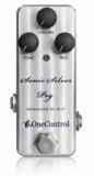 One Control / Sonic Silver Peg ベースオーバードライブ ワンコントロール【お取り寄せ商品】 商品画像