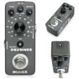 MOOER / MICRO DRUMMER ムーアー 超小型ドラムマシン 【お取り寄せ商品】 商品画像