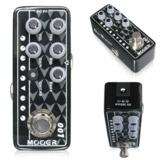 MOOER / MICRO PREAMP 001 ムーアー プリアンプ 【お取り寄せ商品】 商品画像