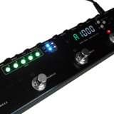 One Control / Caiman Tail Loop ワンコントロール MIDI機能搭載プログラマブル・スイッチャ— 商品画像