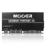 Mooer / Macro Power S8 Isolated Power Supply パワーサプライ 商品画像