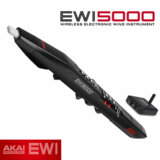 AKAI Professional / EWI-5000J アカイ ウィンドシンセ EWI5000J 《正規品》 商品画像