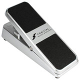Fractal Audio Systems / EV-1 Expression Volume Pedal / Silver 商品画像