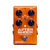 Source Audio / SA246 AFTERSHOCK BASS DISTORTION [ベースディストーション]【お取り寄せ商品】 商品画像