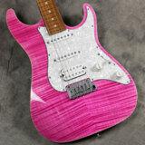 Suhr / JST Standard Plus Magenta Pink Stain 商品画像