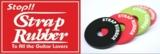 HARRY'S Engineering / Strap Rubber ストラップロック2個セットパック 各色 商品画像