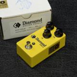Diamond Guitar Pedals / CPR-JR Compressor Jr コンプレッサー 商品画像