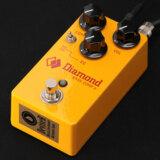 Diamond Guitar Pedals / BCP-Jr  商品画像