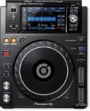 PIONEER パイオニア / XDJ-1000 MK2 DJ用マルチプレーヤー【お取り寄せ商品】 商品画像