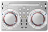 Pioneer DJ パイオニア / DDJ-WEGO4-W ホワイト DJコントローラー【お取り寄せ商品】 商品画像