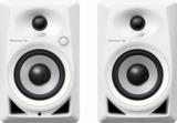 Pioneer パイオニア / DM-40-W 4インチアクティブモニタースピーカー ホワイト 商品画像