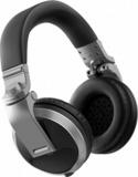 PIONEER パイオニア / HDJ-X5-S シルバー DJヘッドホン 商品画像