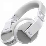 Pioneer DJ パイオニア / HDJ-X5BT-W (グロスホワイト) ワイヤレスDJヘッドホン【お取り寄せ商品】 商品画像