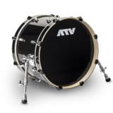 ATV / aD-K18 aDrums artist 18インチ Kick Drum 商品画像