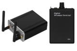 Ronkジャパン / RWE01S 2.4GHz デジタルワイヤレスインイヤーモニターシステムセット【お取り寄せ商品】 商品画像