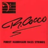 Richard Cocco / Finest Handmade Strings Stainless Tapered RC5CWT(S) 45-130 Long Scale 5strings 【お取寄せ商品】 商品画像