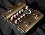 L.R.Baggs / Venue D.I. Acoustic Preamp / Foot Pedal 商品画像