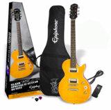 Epiphone / Slash AFD Les Paul Special-II Guitar Outfit Appetite Amber 【スラッシュシグネチャーモデル!】 エピフォン エレキギター レスポール スペシャル 商品画像